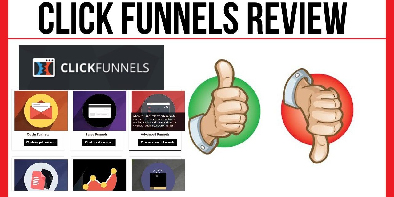 To Enhance the Business Speed Use Clickfunnels