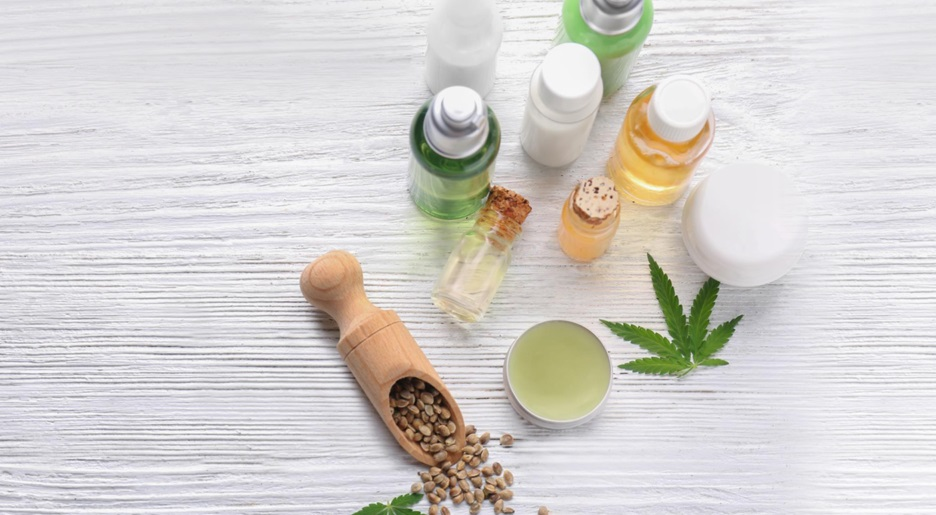 Why choose CBD Ointment?