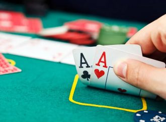 Poker – A Game Of Cards And Skills!