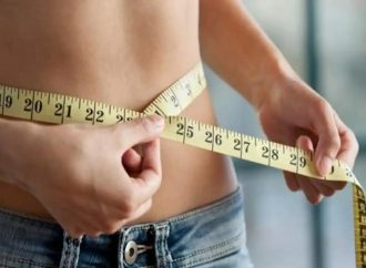 Use a Measuring Tape Instead of the Scale