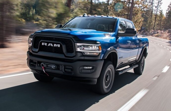 RAM trucks: The best commercial truck one can ask for!!