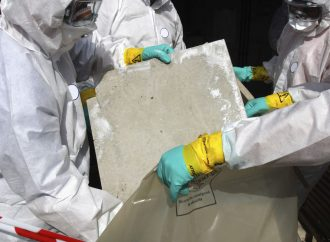 A Complete Guide on Asbestos Survey for Every Newbie