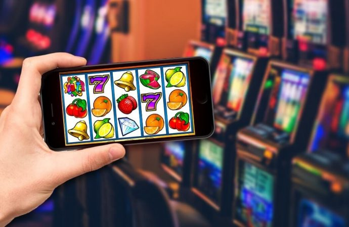 Top reasons why fame of online casinos is increasing