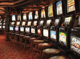 Ways to beat the slot machines
