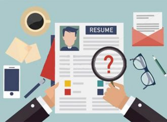 What Are The Steps To Write A Resume?